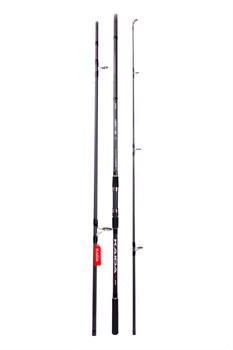 Карповое удилище Kaida Spod Rod 3,9м 5LB - фото 4796