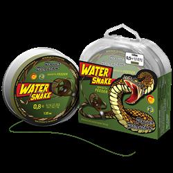 Плетенка Power phantom Water snake Feeder 135м 0,18мм - фото 4962