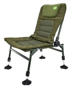 Кресло карповое Carp Pro Flat Feeder - фото 5202