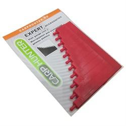 Инструмент для измерения длины волоса CarpHunter 10-40мм - фото 5489