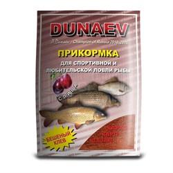 Прикормка DUNAEV бюджет Карп СЛИВА 0,9кг - фото 5527