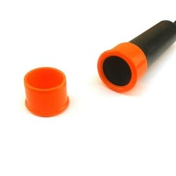 Защитный бампер для датчика (оранжевый) - фото 5847