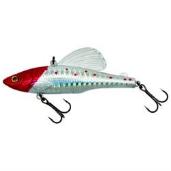 Воблер зимний Usami Bigfin 80S №010 80мм. 25гр - фото 6644