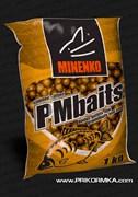 Бойлы пылящие MINENKO Sweet Corn 20мм (1кг)