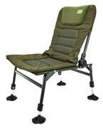 Кресло карповое Carp Pro Flat Feeder