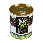 Зерновая смесь LION BAITS Семена конопли-900мл
